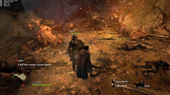 download dragons dogma dark ariser game for pc highly compressed