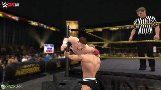 download wwe 2k15 game for pc highly compressed