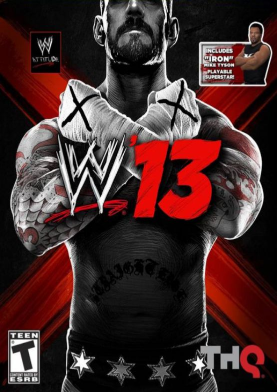 download wwe 13 for pc