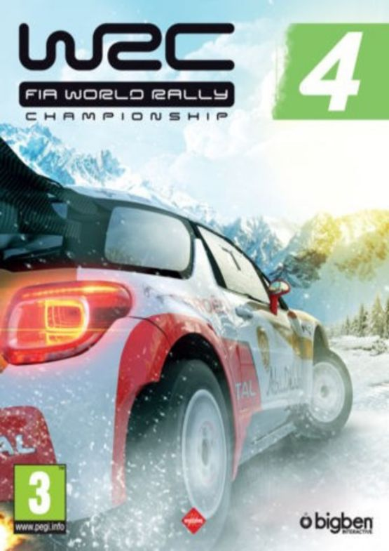 download wrc 4 fia world rally championship for pc