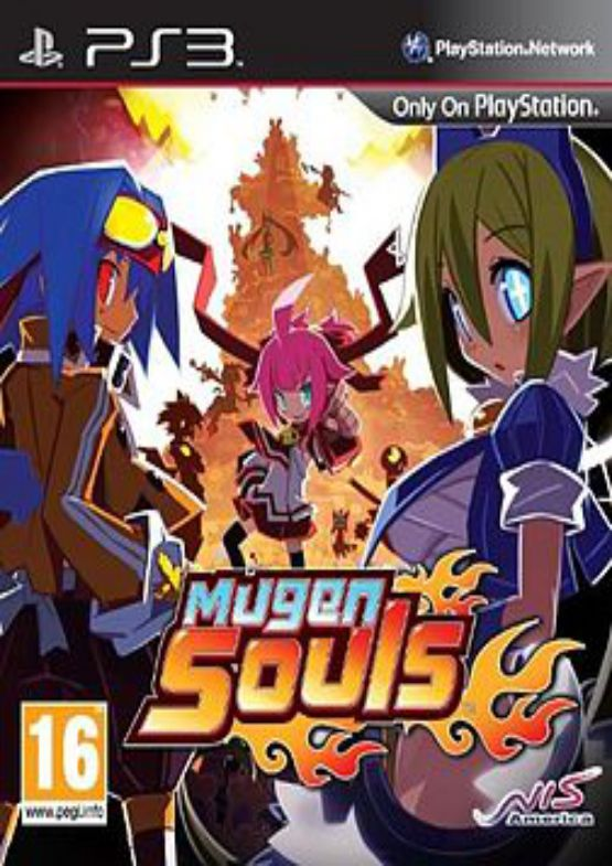 download mugen souls for pc