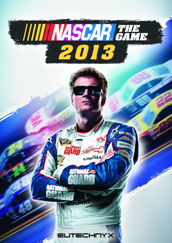 download nascar the game 2013 for pc