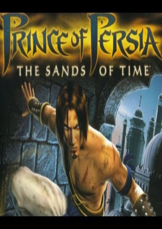 download prince of persia the sand of time for pc