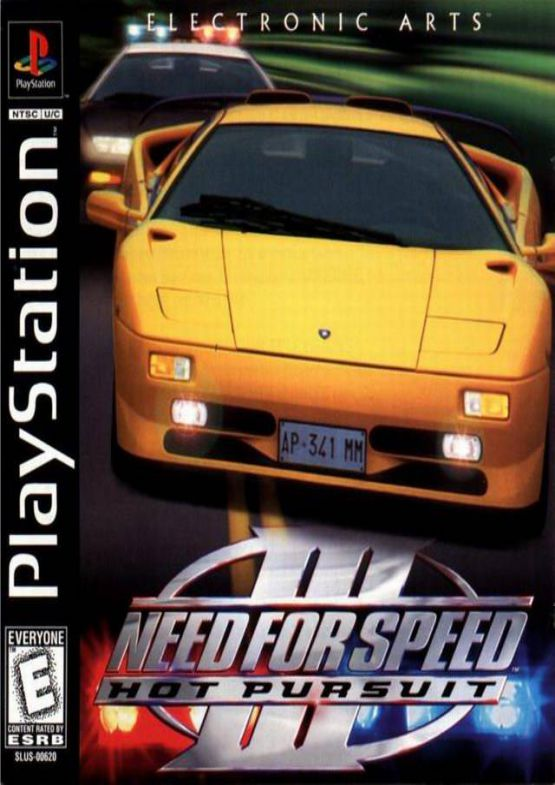 download need for speed 3 hot pursuit for pc