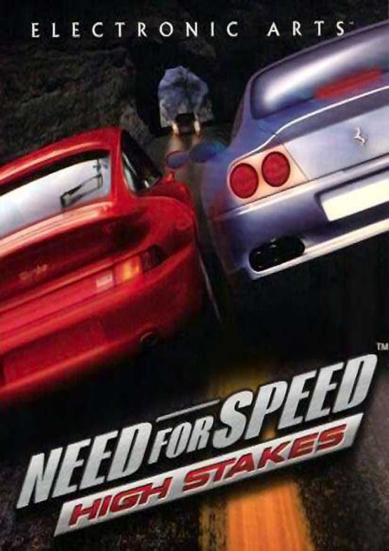 download need for speed 4 high stakes for pc
