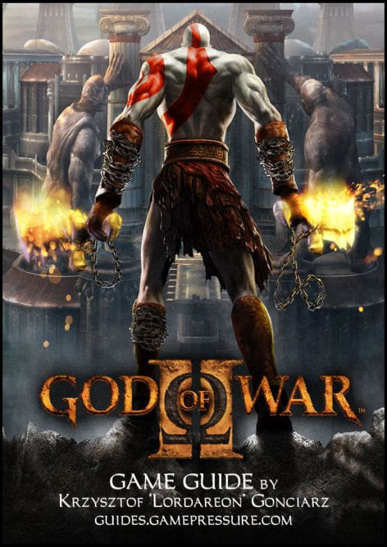 download god of war 2 for pc