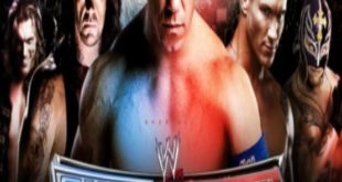 download wwe smackdown vs raw 2010 for pc