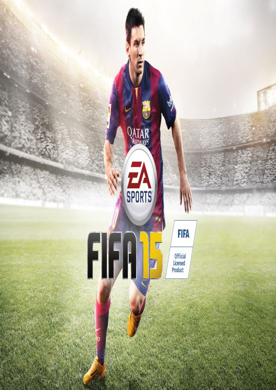 download fifa 15 pc game free