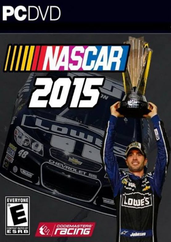 download nascar 2015 for pc