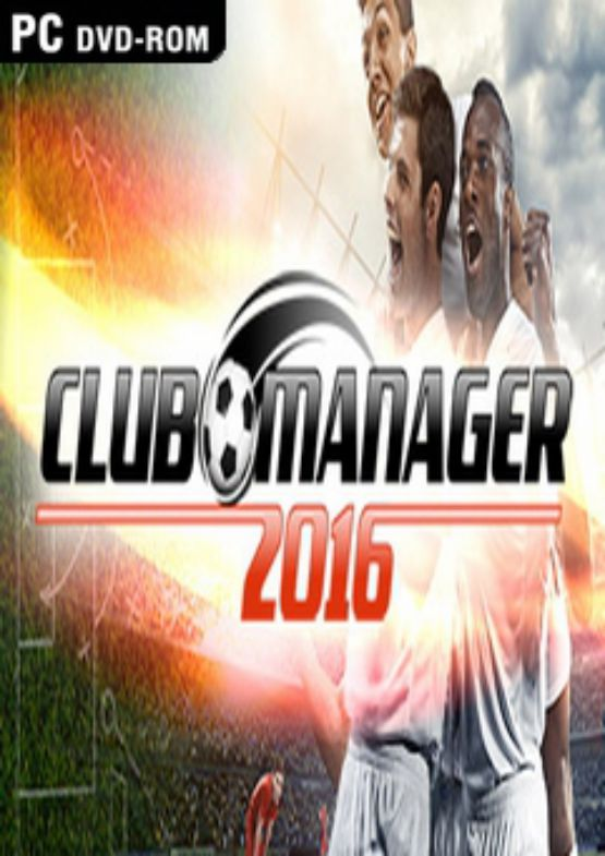 download club manager 2016 for pc