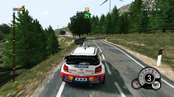download wrc 4 fia world rally championship game for pc