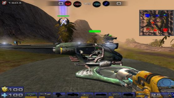 download unreal tournament 2004 game for pc