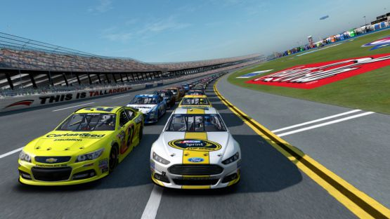 download nascar the game 2013 game for pc