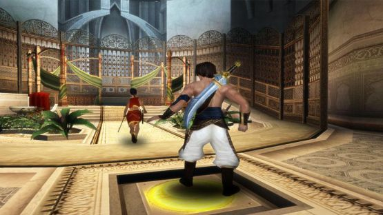 download prince of persia the sand of time game for pc