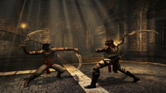 download prince of persia warrior with in game for pc