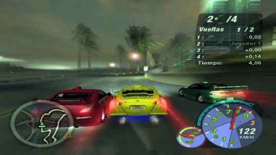 download need for speed nfs 2 game for pc