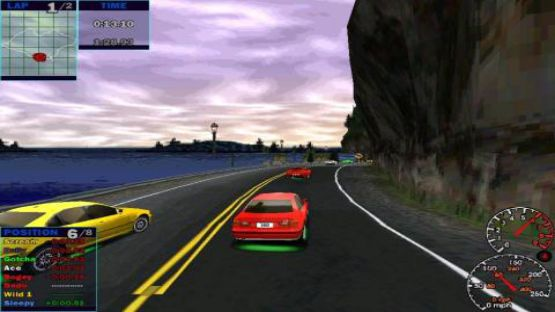 download need for speed 4 high stakes game for pc