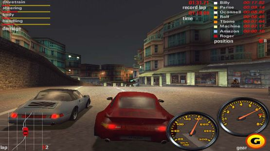 download need for speed 5 porsche unleashed game for pc