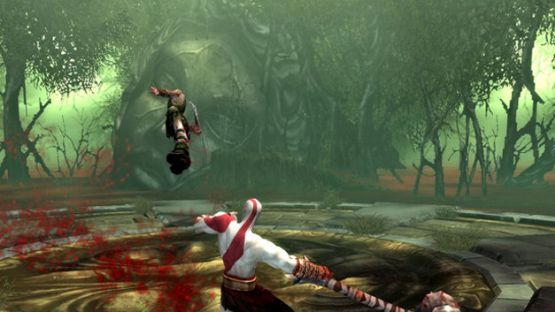 download god of war 2 game for pc