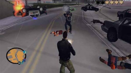 download grand theft auto gta 3 game for pc