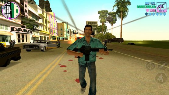 download grand theft auto gta vice city game for pc