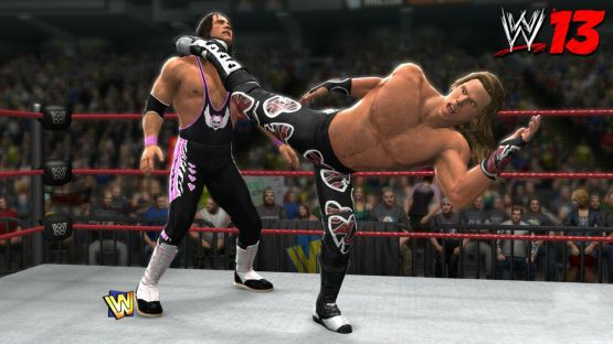 download wwe 13 game for pc full version