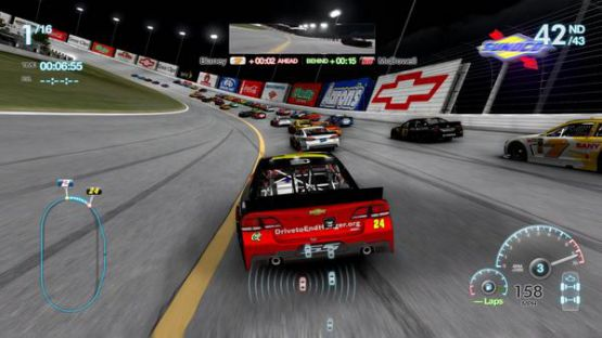 download nascar the game 2013 game for pc full version