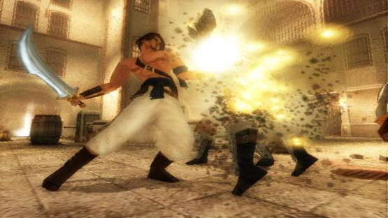 download prince of persia the sand of time game for pc full version
