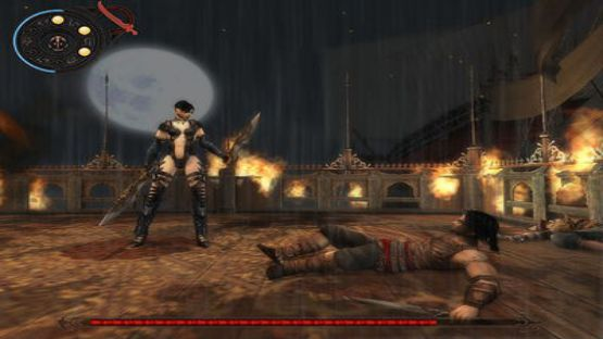 download prince of persia warrior with in game for pc full version