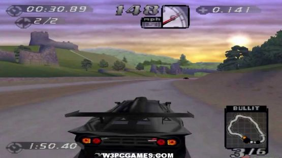download need for speed 4 high stakes game for pc full version