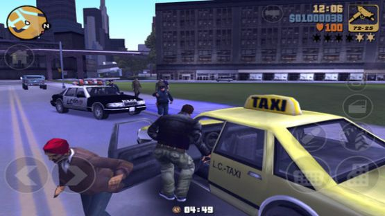 download grand theft auto gta 3 game for pc full version