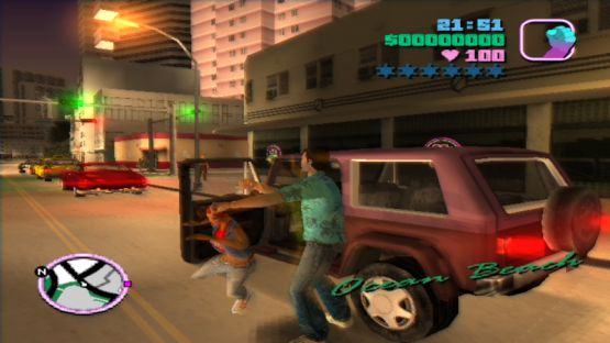 download grand theft auto gta vice city game for pc full version