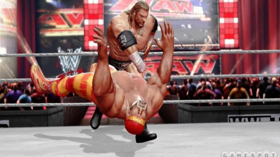 download wwe smackdown vs raw 2011 game for pc highly compressed