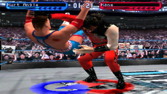 download wwe smackdown 2 game for pc full version