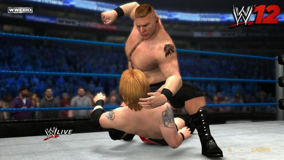 download wwe 12 game for pc full version