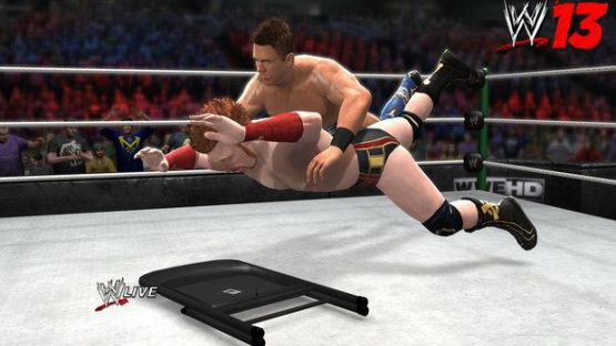 download wwe 13 game for pc highly compressed