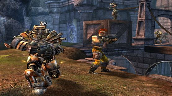 download unreal tournament 2004 game for pc highly compressed