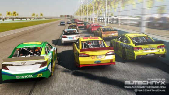 download nascar the game 2013 game for pc highly compressed