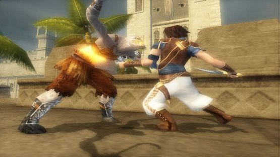 download prince of persia the sand of time game for pc highly compressed