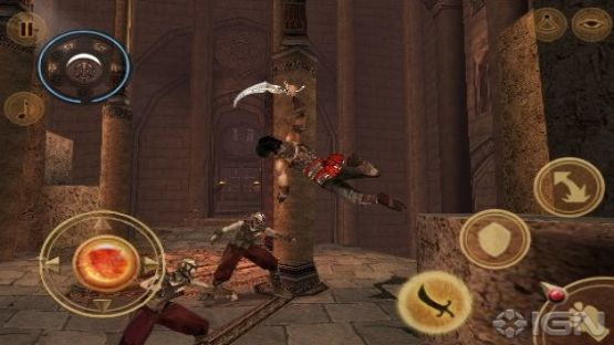 download prince of persia warrior with in game for pc highly compressed