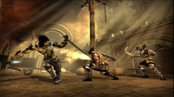 download prince of persia the two thrones game for pc highly compressed