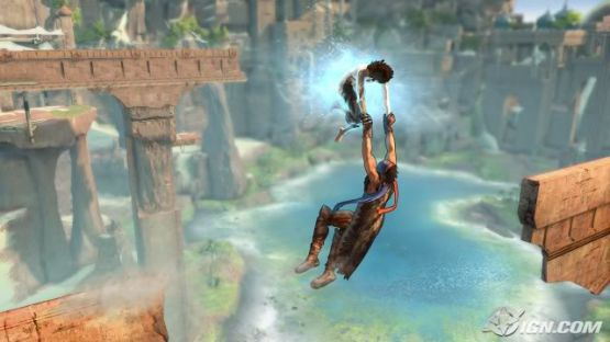 download prince of persia 2008 game for pc highly compressed