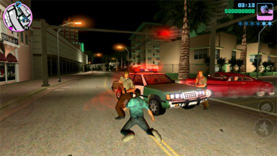 download grand theft auto gta vice city game for pc highly compressed