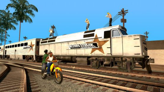 download gta san andreas game for pc highly compressed