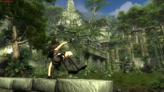 download tomb raider underworld game for pc highly compressed