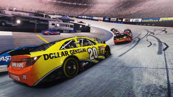 download nascar 2014 game for pc highly compressed