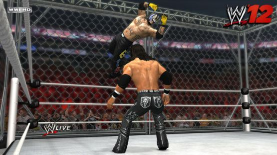 download wwe 12 game for pc highly compressed