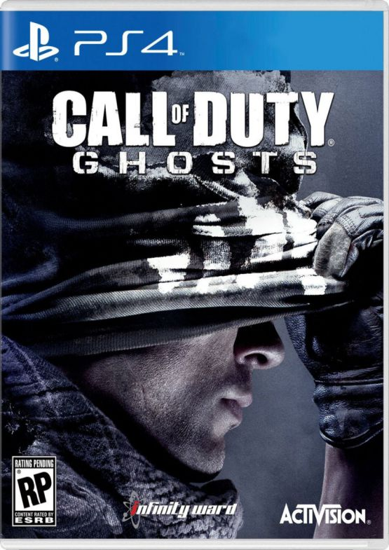 download call of duty ghosts for pc