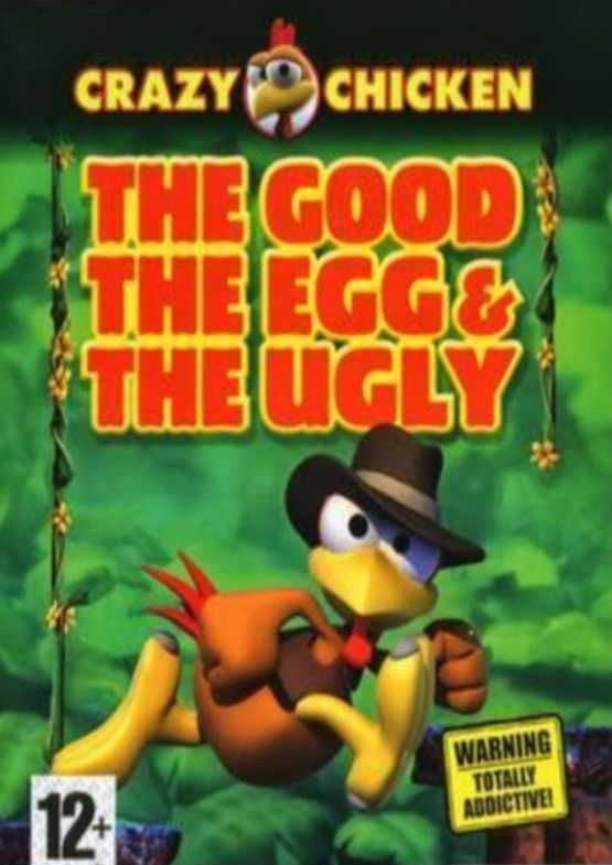 download the good the egg and the ugly for pc