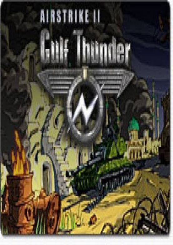 download airstrike ii gulf thunder for pc